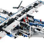 42025 Technic Cargo Plane