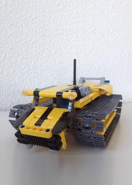 42028 C-Model
