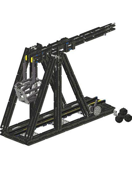 Lego Technic Trebuchet