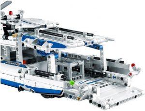42025 Technic Cargo B-model