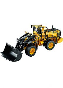 42030 Volvo Wheel Loader