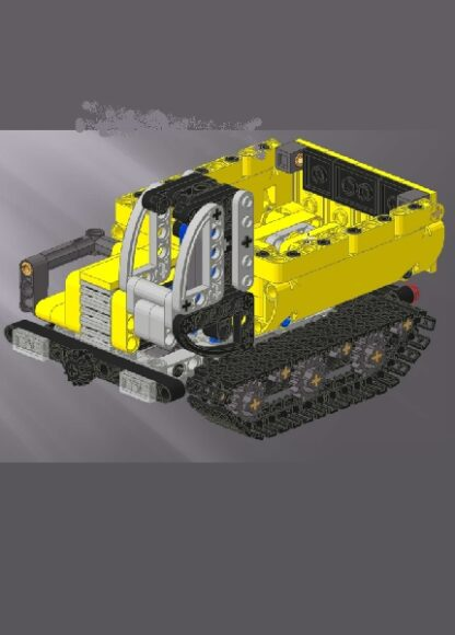 Tracked Specialty Vehicle