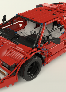Bouwstone nl – Your place to find discontinued Lego technic sets and