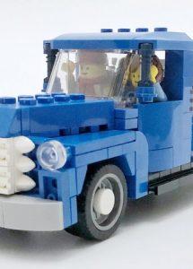 Lego Building Instructions – Bouwstone nl