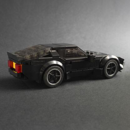 Lego Porsche 944 by Elloitt